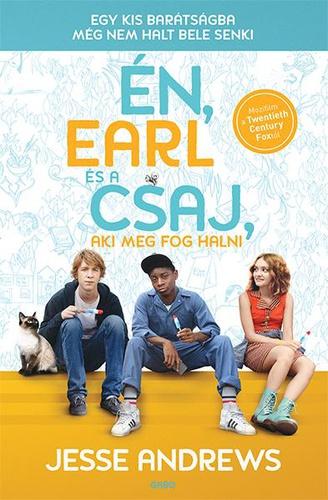 Én, Earl, és a csaj, aki meg fog halni