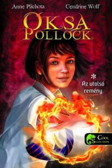 Oksa Pollock - Az utolsó remény