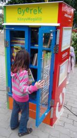 Gyerek KönyvMegálló