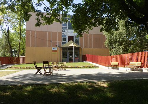 Augusztus 31-től változik könyvtáraink nyitvatartása