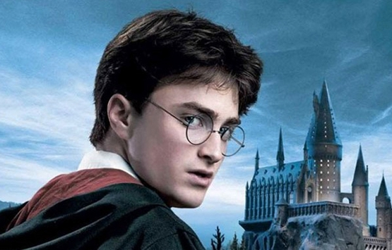 Ha tetszett a Harry Potter