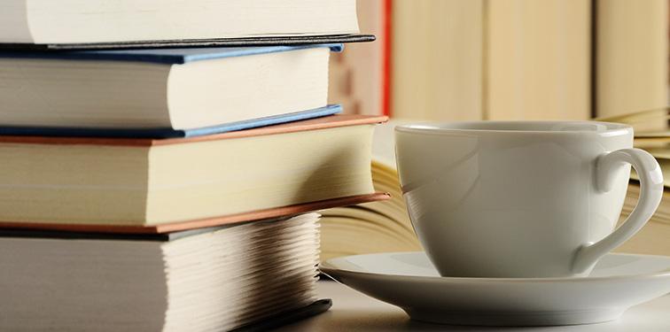 Egy csésze irodalom