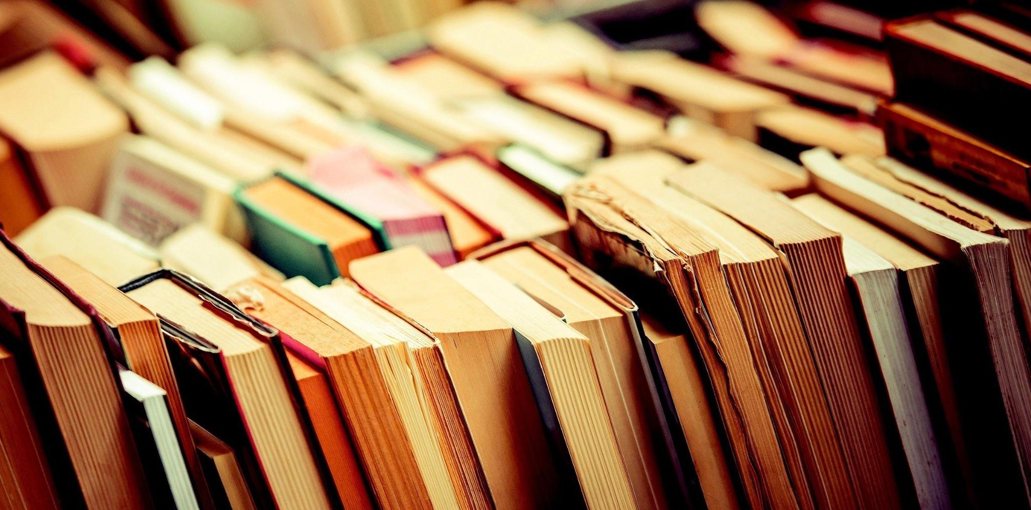 Téli könyvvásár