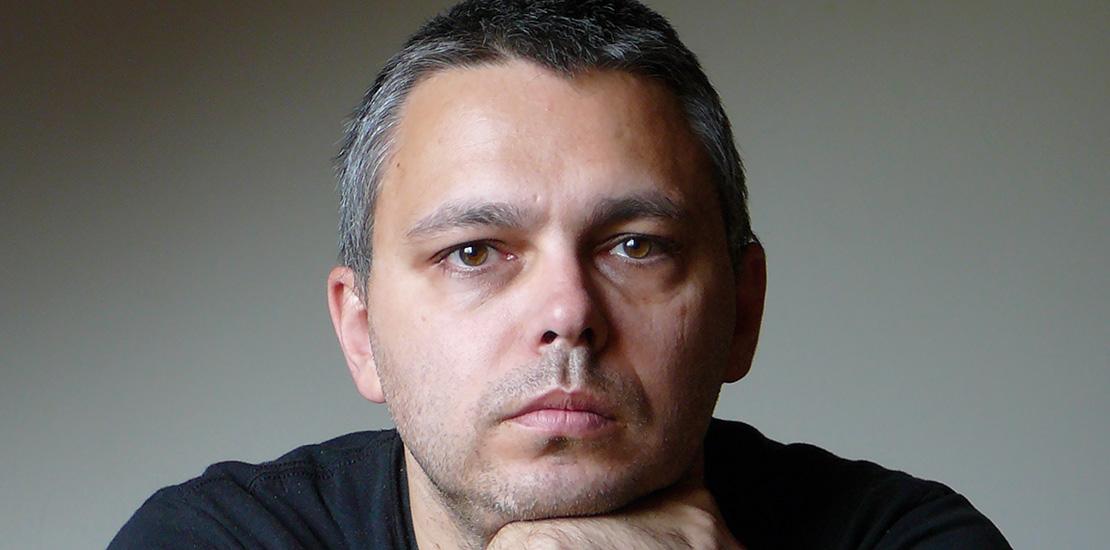 Dragomán György irodalmi estje