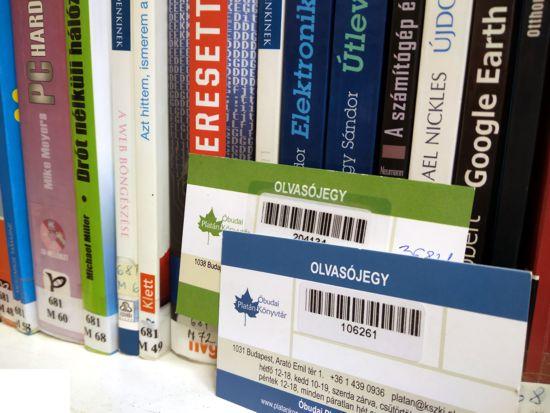 Kedvezmények könyvtárainkban 2020-ban